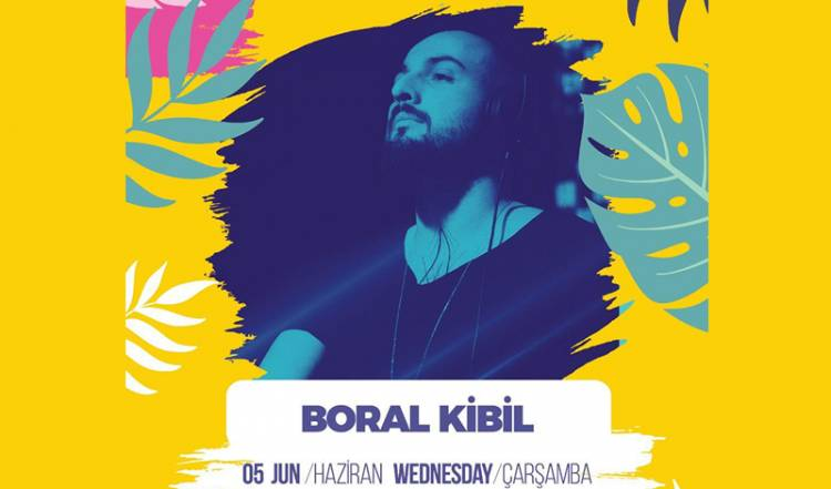Marmaris Palace Beach Club Boral Kibil